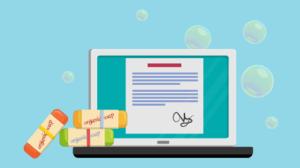 e-signature why you should use it