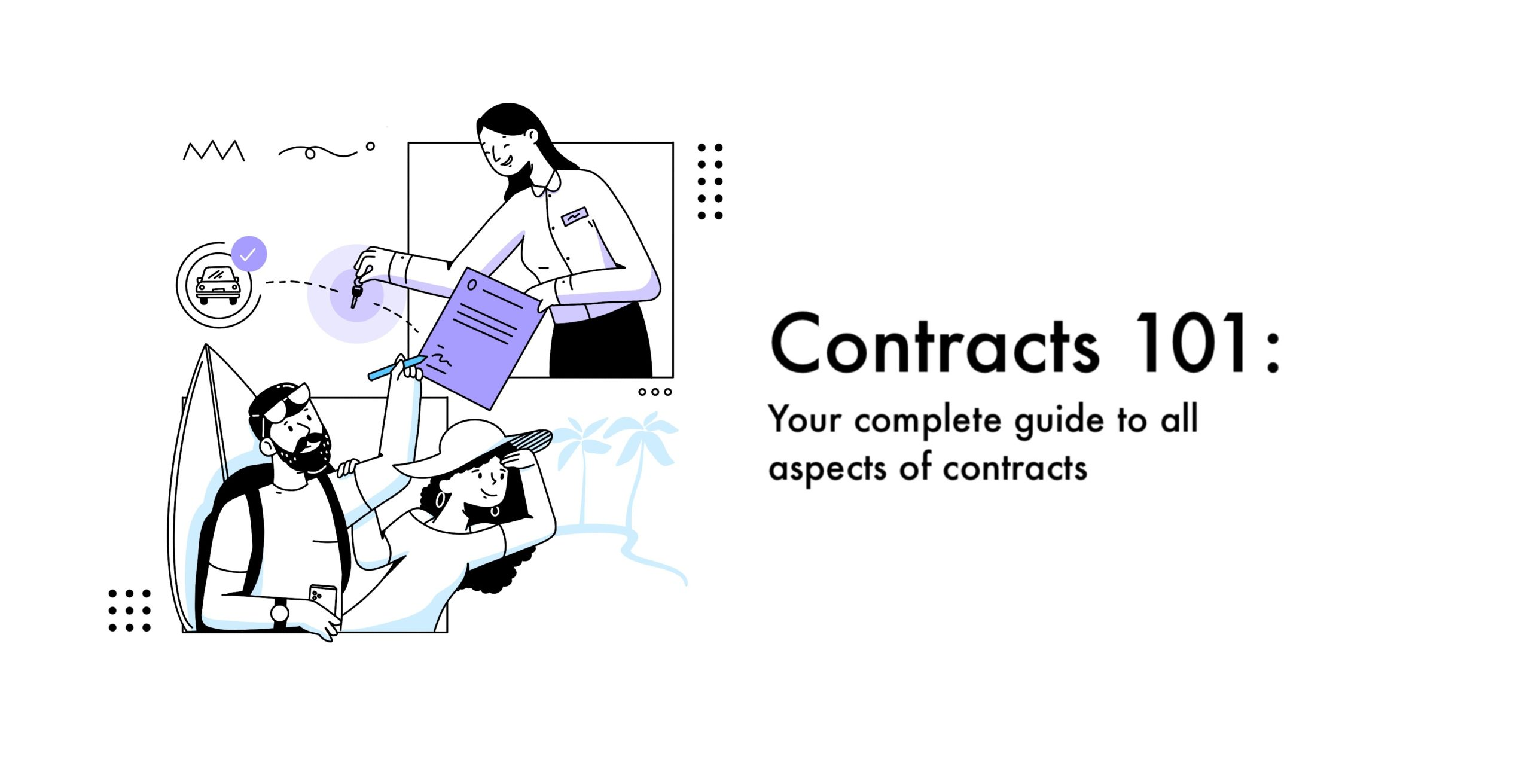contracts guide