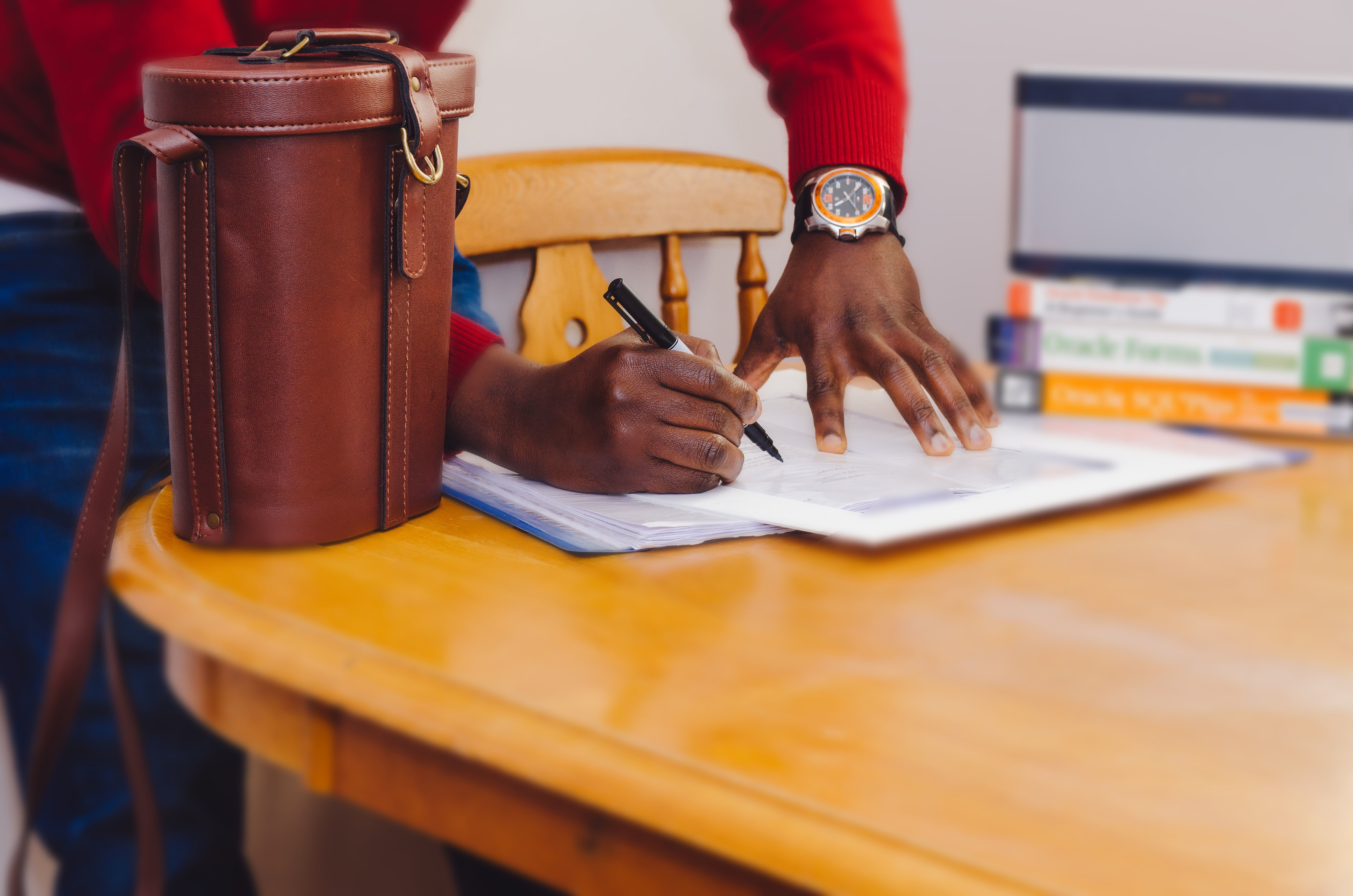 7 FAQ's About How To Sign Documents Online
