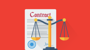 The Beginners Guide to Contract Law