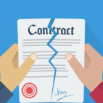 Contract Law: Saying Goodbye Effectively