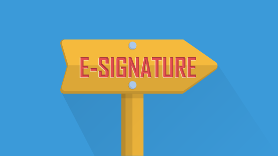 How to get your team to start using e signatures without hassle