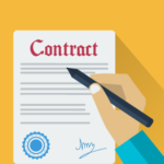 How to Write a Contract with Sample Contracts