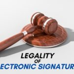 Are Electronic Signatures Legally Binding? Yes – and Here's How & Where