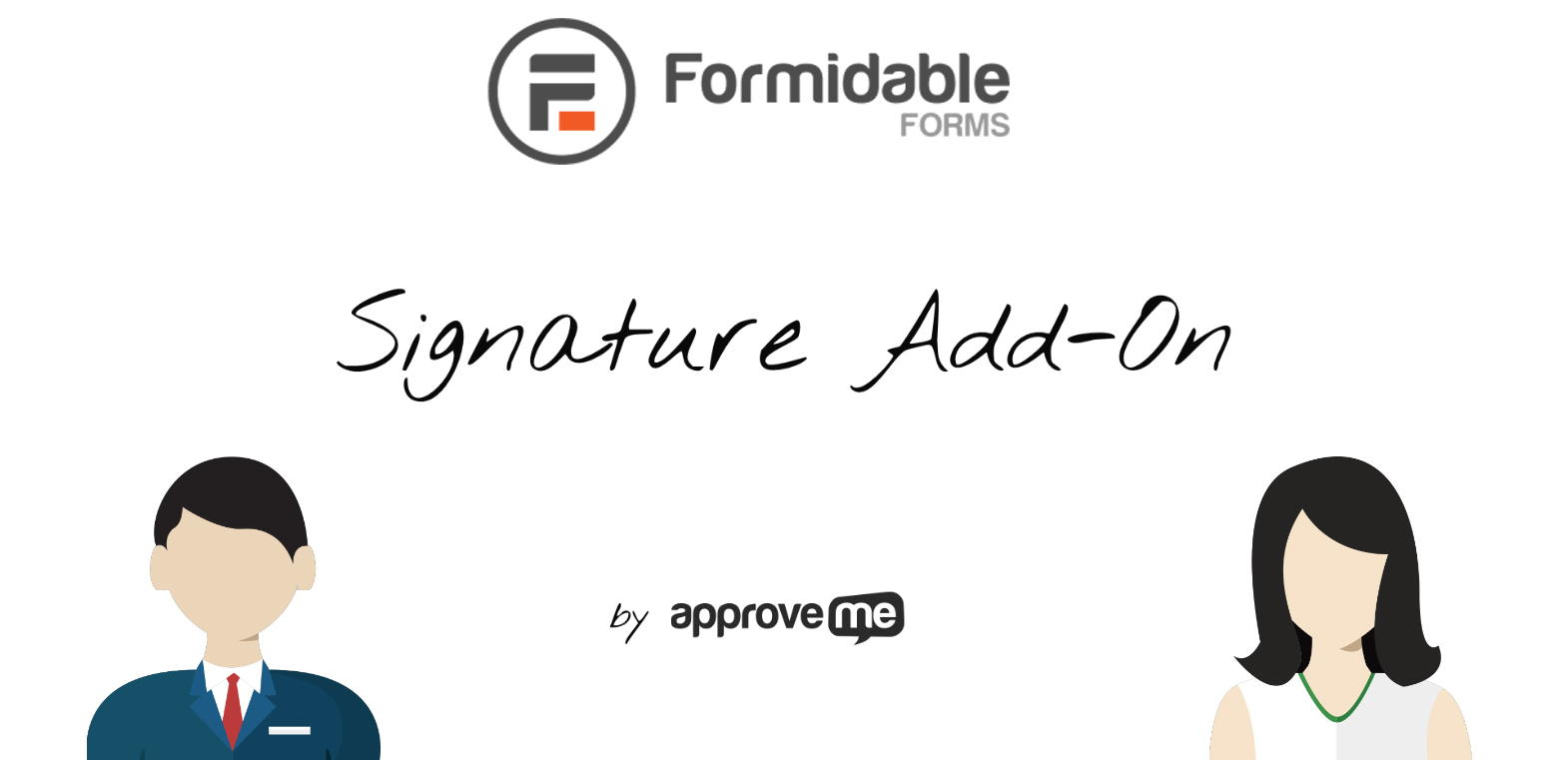 formidable forms signature addon