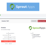 Sprout Invoices Add-on for WP e Signature