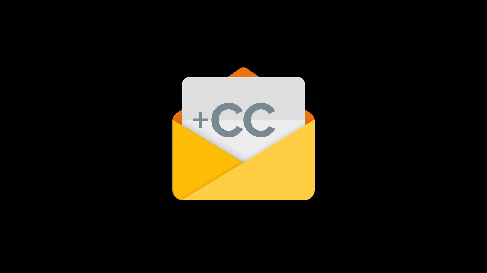 eSignature carbon copy documents