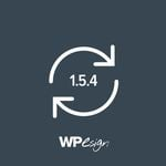 WP Online Contract E Signature Version 1.5.4 Released