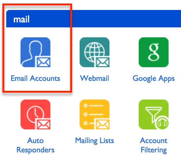 wordpress online signature smtp mail settings