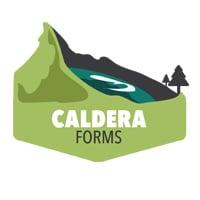 Caldera Forms Signature