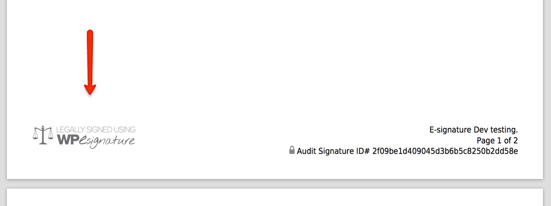 ApproveMe eSignature | Digital E-Signature for WordPress