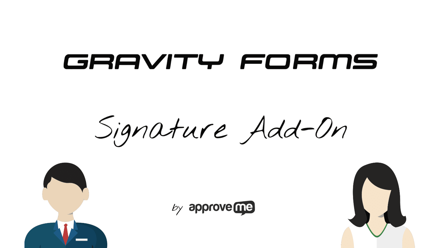 Gravity Forms Signature Addon