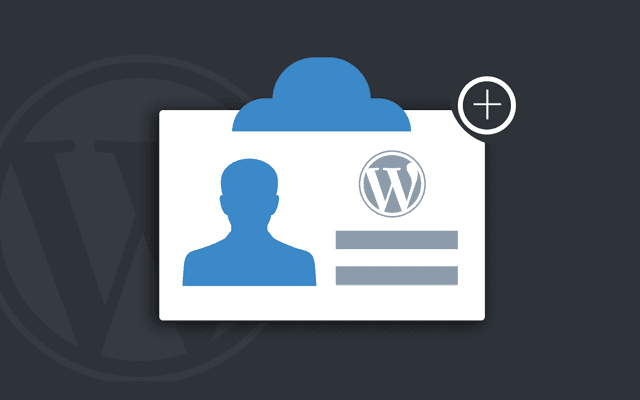 WordPress User Registration after Signing Add-On