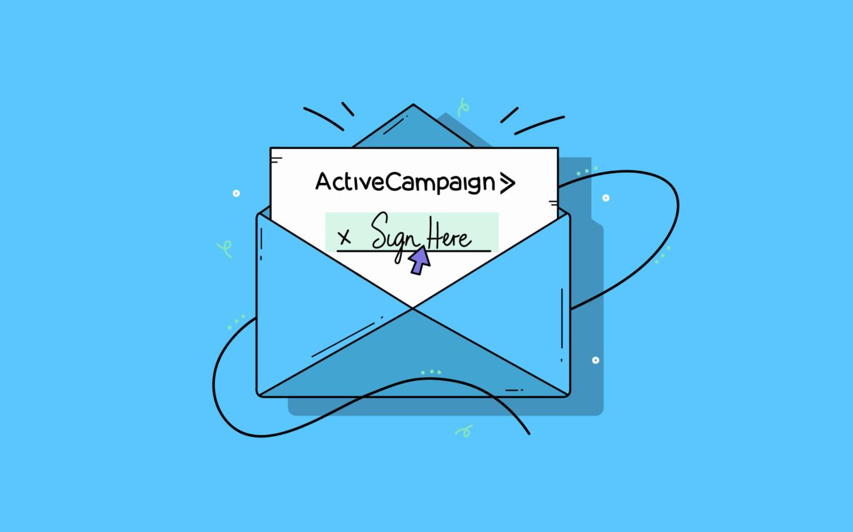Active-Campaign-Signature-Add-On