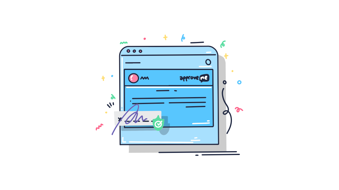 Create Wordpress E Signature