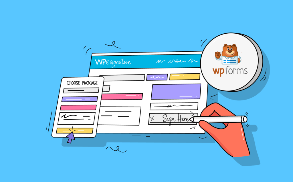 WPForms-Signature-Add-On