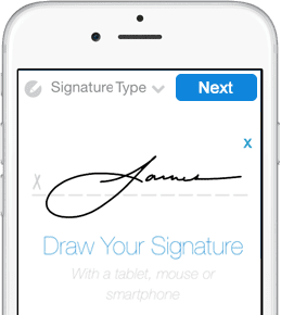 wordpress-signature-plugin-iphone