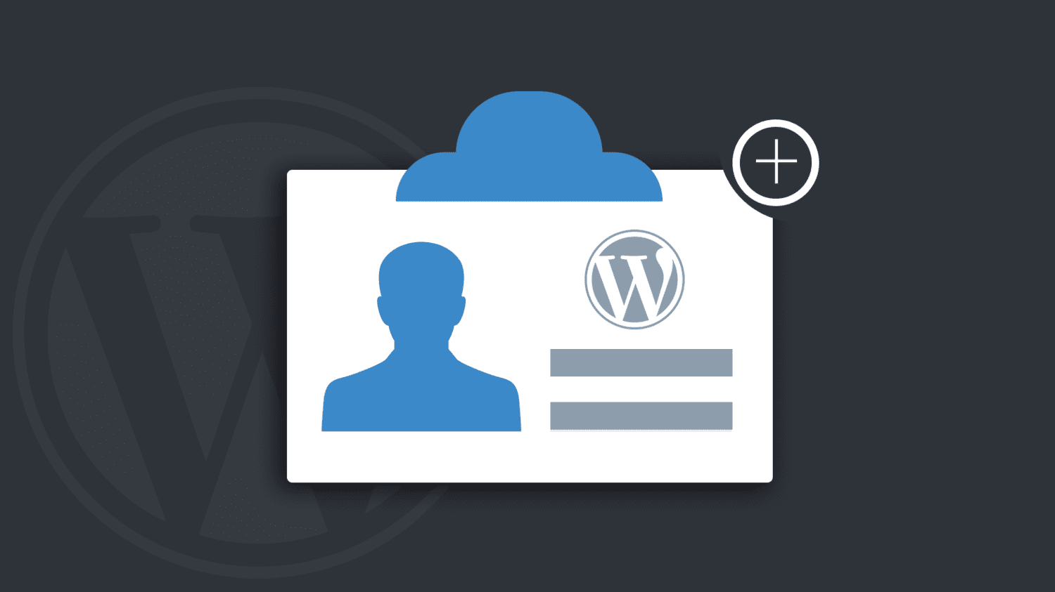 WordPress User Registration